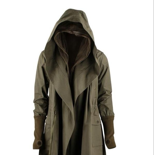 I found 'Ranger Cloak' on Wish, check it out!