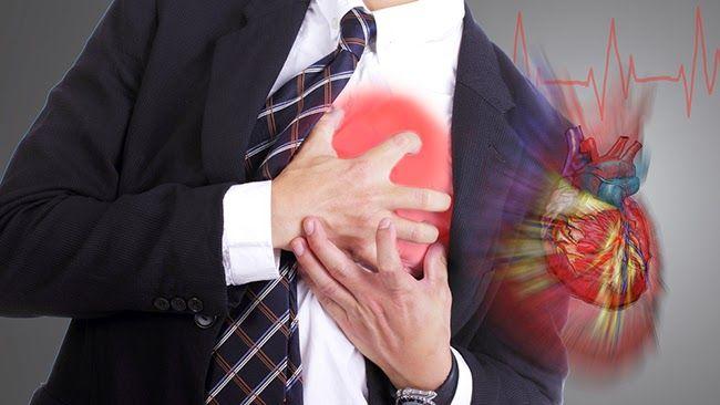 Esto puede salvar tu vida: ¿Como sobrevivir a un infarto durante los primeros 30 minutos? - ConsejosdeSalud.info