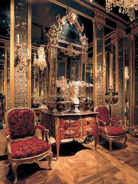 M s de 25 ideas incre bles sobre barroco moderno en for Muebles estilo barroco moderno