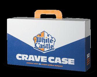 WhiteCastle - Crave Case®