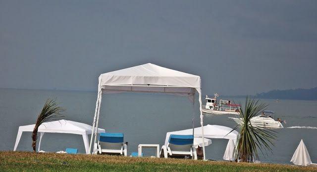 The Beach, Batumi