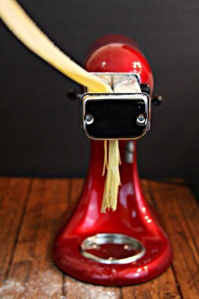Homemade Pasta Tutorial – Stick to the Plan – #Homemade #Pasta #Plan # …   – Pasta Rezept