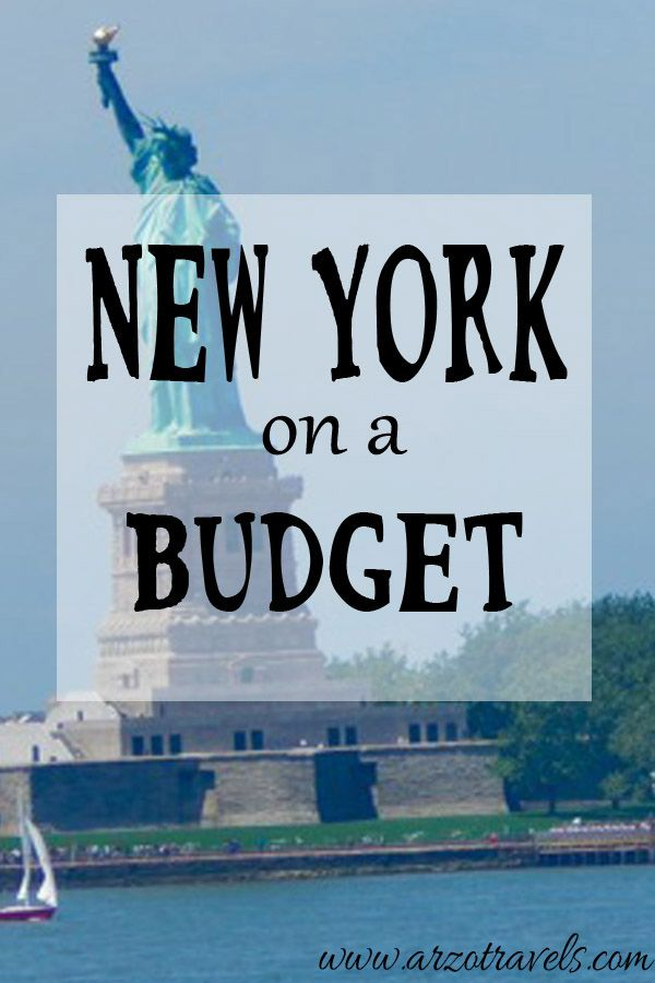 New York is not only amazing but also expensive. If you aren't rich, or Swiss you have to accept that fact. But even if you travel on a budget, you can still have the greatest time because there are a couple of things for (almost) free.