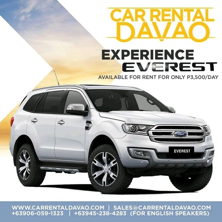 Ford Rental Philippines Car, Car rental, Turbo intercooler