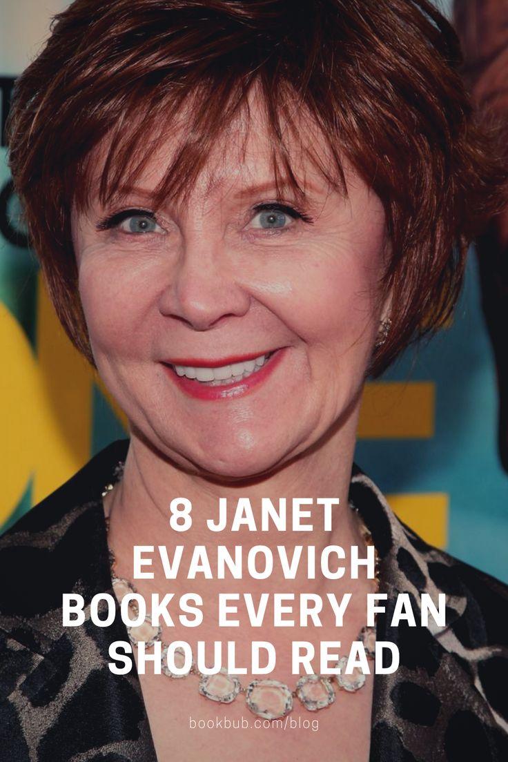 8 evanovich classics every fan should read in 2020