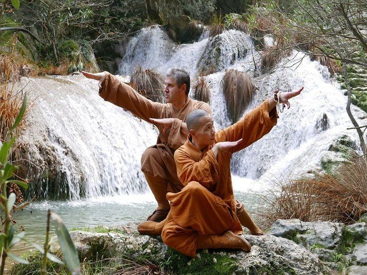 Learn Shaolin Kung Fu Snake Fist with Shifu Shi Yan Jun, 34th Generation Shaolin Warrior Monk and 17th Generation Disciple of Mei Hua Quan. 6 Duanwei Chinese Wushu Association & 8 Duanwei Shaolin Wushu Association. http://kungfushaolins.com