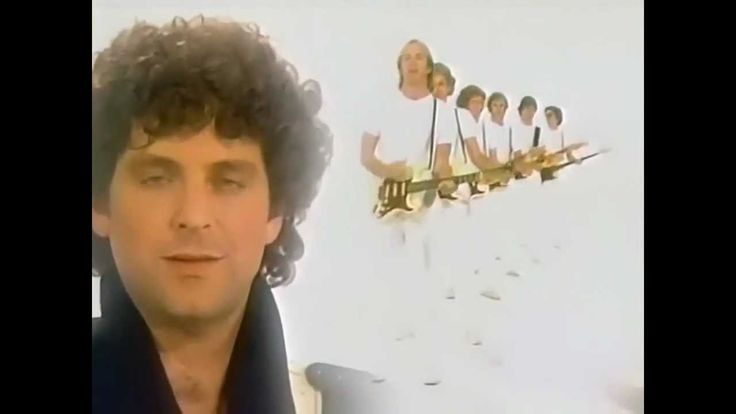 Lindsey Buckingham - Trouble (1981) (Music Video) 720p