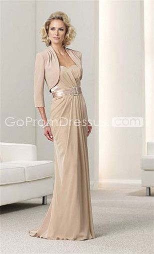 Dresses for Mother of the Bride–Ideas and Models
