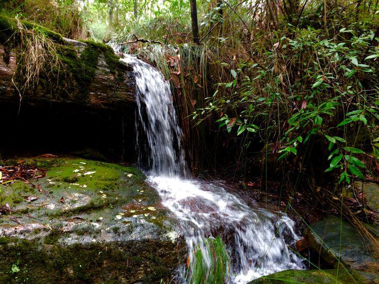 Beauty Waterfall 😮
