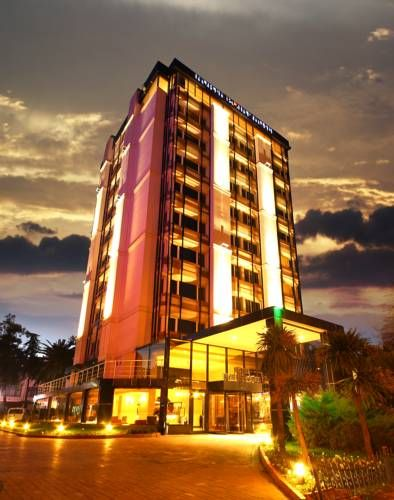 North Point Hotel Moris Fiallos Zamora Has Just Reviewed The