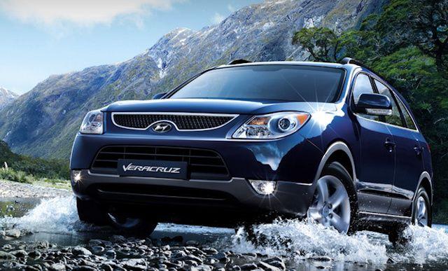 2018 Hyundai Veracruz Release Date And Price