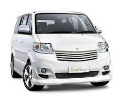 "Paket Kredit Suzuki APV ARENA LUXURY BANDUNG V 15"" OTR 202.500.000 V 17"" OTR 206.000.000  CP: YOHANES 081320244265 085794711074 PIN BB : 74755766 www.suzukibandung.org"