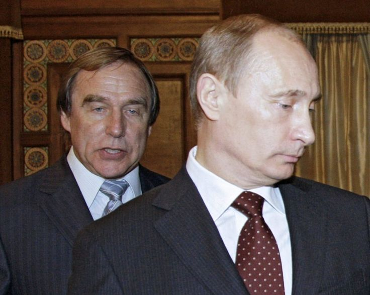 The not-completely-crazy theory that Russia leaked the Panama Papers - The Washington Post