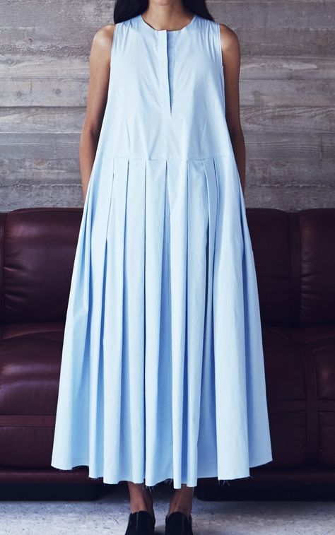 Rachel Comey Resort 2015 Fashion Show