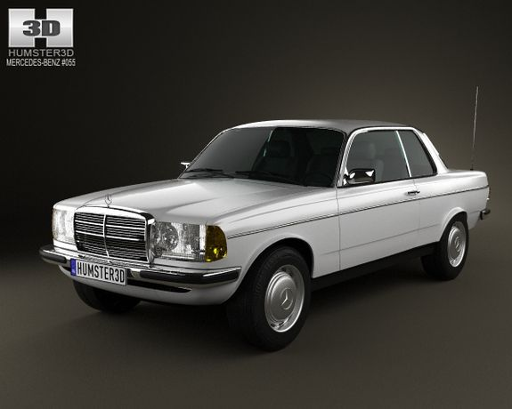 Mercedes w123 coupe custom google search mercedes benz for Mercedes benz c123 for sale