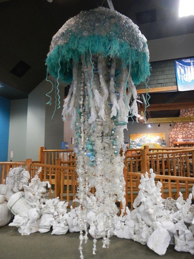 marine debris art   NOAA's Marine Debris Blog