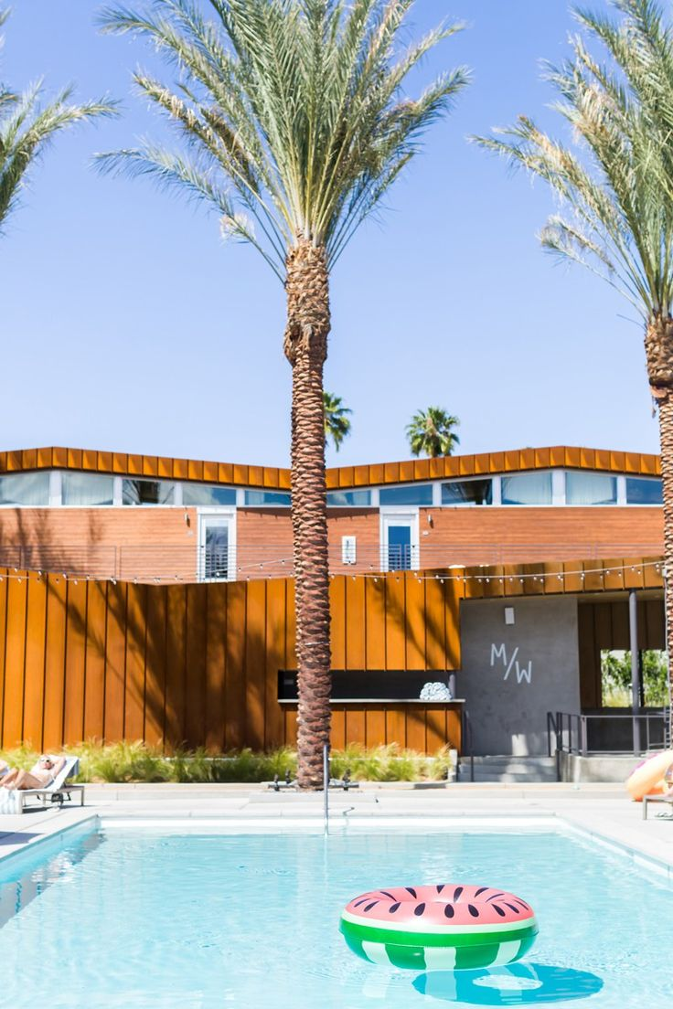 260 best palm springs architecture design decor images for Design hotel palm springs