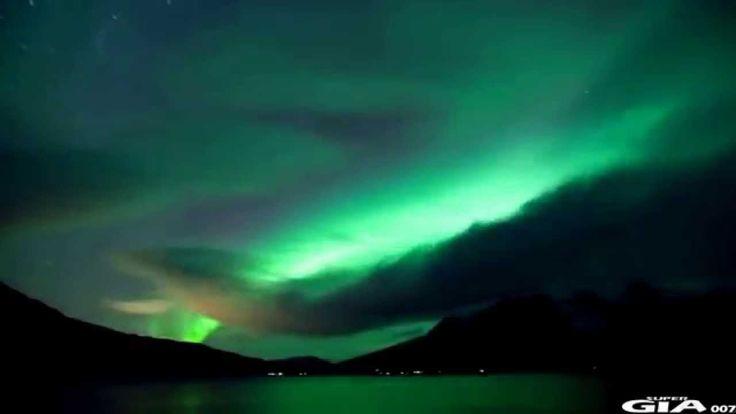Aurora Boreale in Norvegia: quando andare?