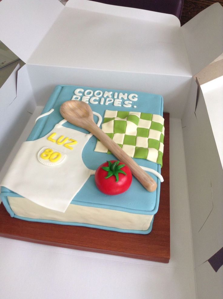 Recipes cake