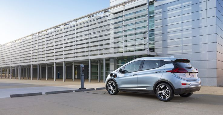 The Chevy Bolt Is the Ugly Car of the (Very Near) Future  The Chevy Bolt Is the Ugly Car of the (Very Near) Future