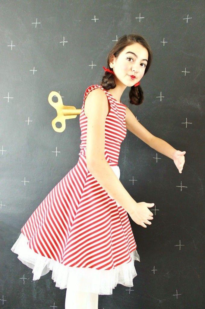 best 25 creative halloween costumes ideas on pinterest. Black Bedroom Furniture Sets. Home Design Ideas