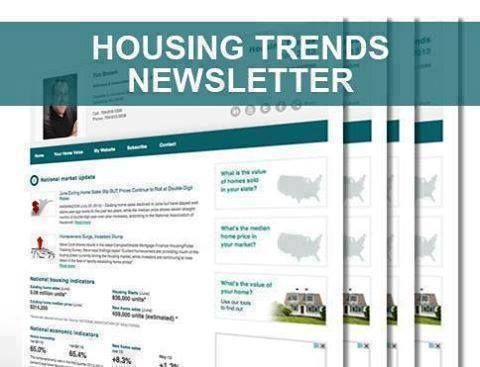 LATEST HOUSING TRENDS NEWSLETTER FOR APRIL 2017  Be sure to take a look and see some of the latest information from the National Association of REALTORS®, the U.S. Census Bureau and Realtor.org reports, videos, key market indicators and real estate sales statistics, a video message by a nationally recognized economist, maps, mortgage rates and calculators, consumer articles, plus local neighborhood information and more…