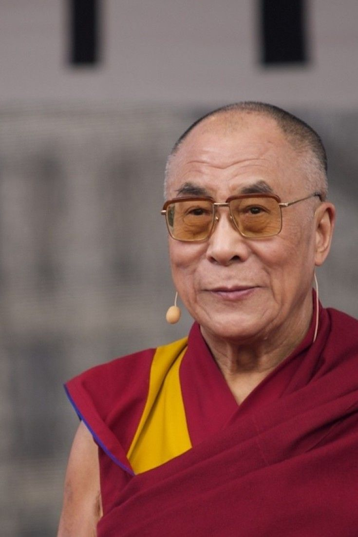 Dalai Lama Gets To Decide Whether Hell Be Reborn Or Not, Buddhist Leader Says