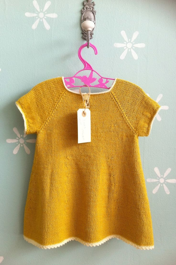I fell in lovewhen I saw this dress                   detail from the back     thank god for friends having little girls to wear peachy ...