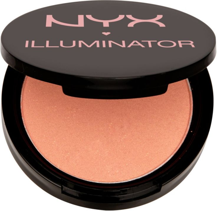 Nyx Cosmetics Illuminator Narcissistic
