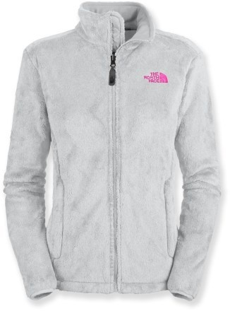 The North Face Osito Fleece Jacket - Women's - Free Shipping at REI.com