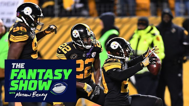 Dan Graziano sees Steelers' win against Titans as sign of things to come | The Fantasy Show | ESPN - USANEWS.CA