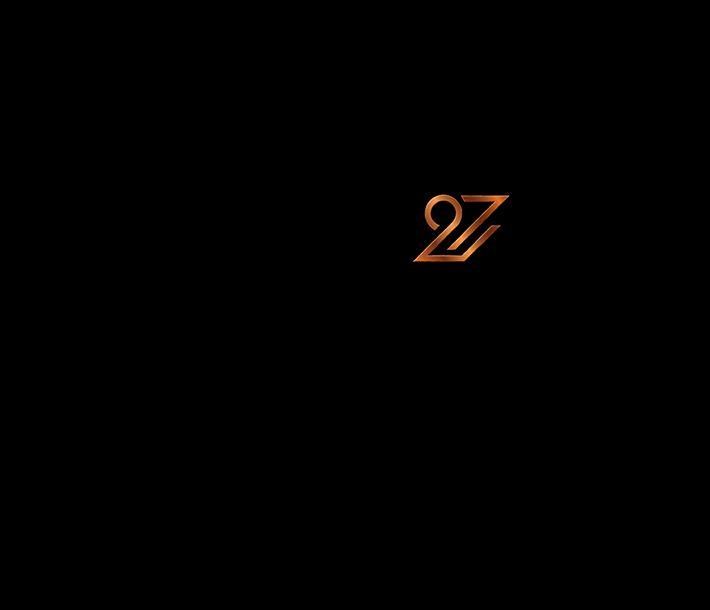 logo LEVEL27
