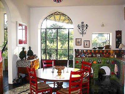Beautiful Oaxaca Home, Mexico