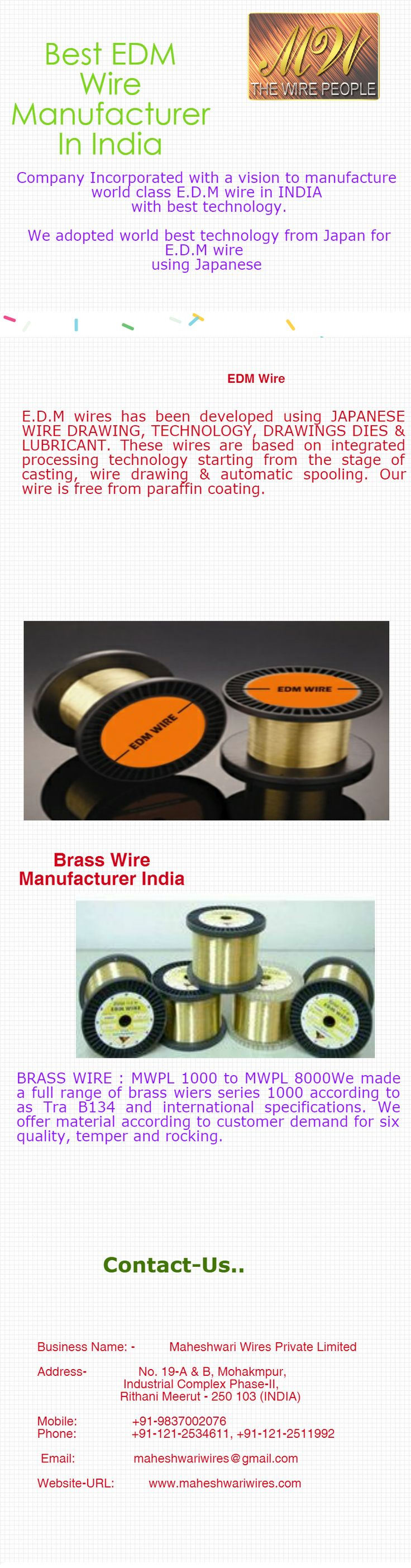 28 best Brass Wires images on Pinterest | Brazing, Cord and Wire