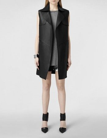 Мода, шоппинг, cкидки на daybuyday.ru. — All Saints, SS 2014