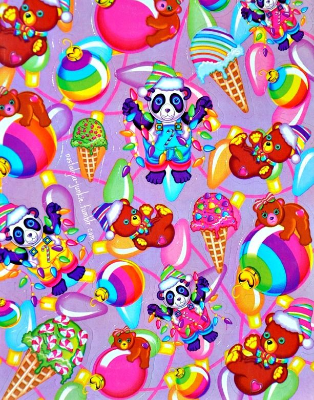 827 best images about the wonderful world of lisa frank on