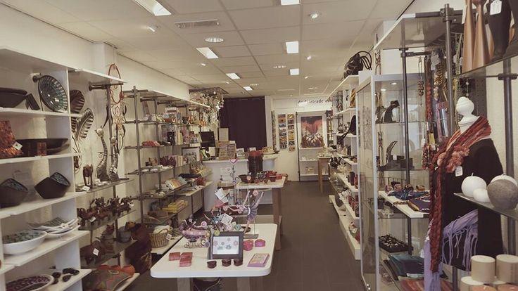 Wereldwinkel Zevenbergen.