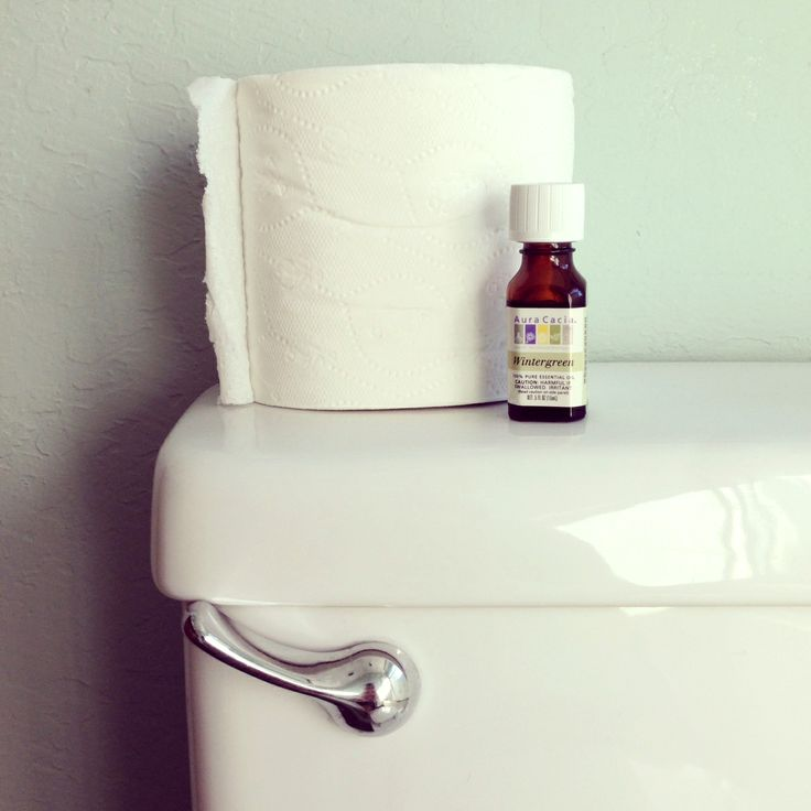 Freshen Your Bathroom With This Simple Life Hack