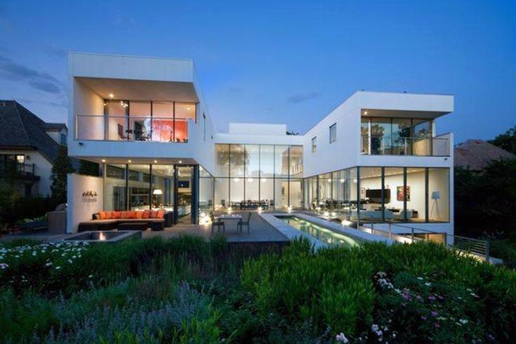As 25 Melhores Ideias De Modern Homes For Sale No Pinterest