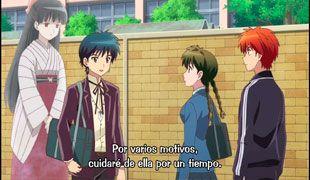 Kyoukai no Rinne (TV) 2nd Season Capítulo 2 Online Sub Español