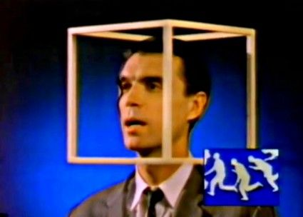 Storytelling Giants: Night Flight's video profile of Talking Heads featured five of their best ...