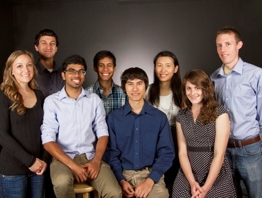 Synthetic biology team makes big strides