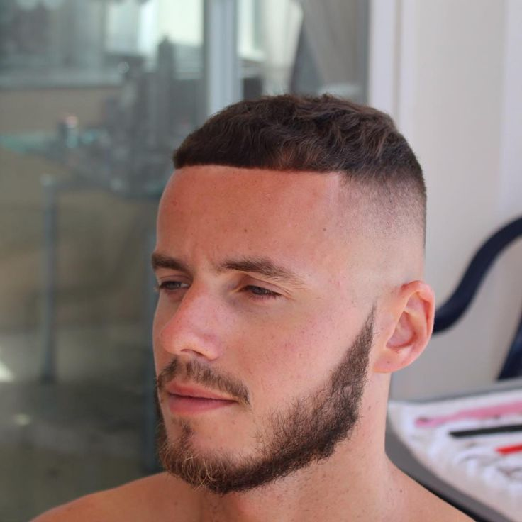 nice 65 Fresh Men's Short Haircuts for Round Faces - Belong to Yourself