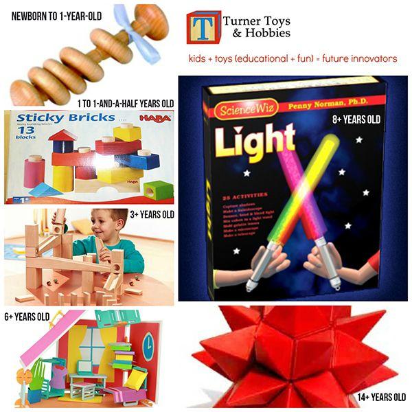 Turner Toys
