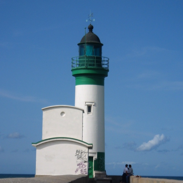 Westlight House: 19 Best Images About Lighthouses In France On Pinterest