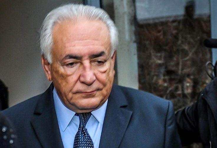 Avec Dominique Strauss-Kahn, «on a parlé de la prostitution»