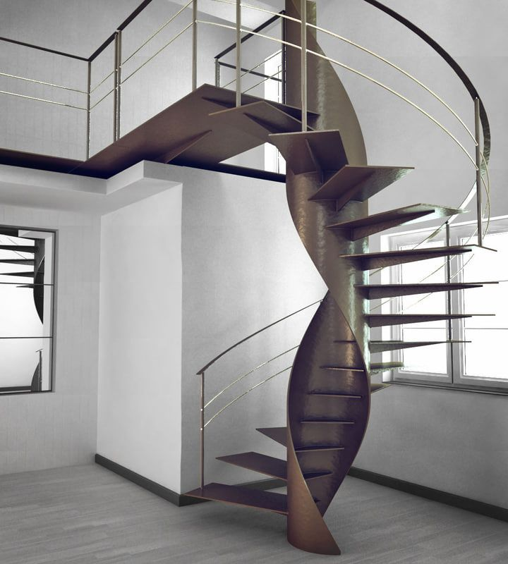 spiral staircase dimensions - חיפוש ב-Google
