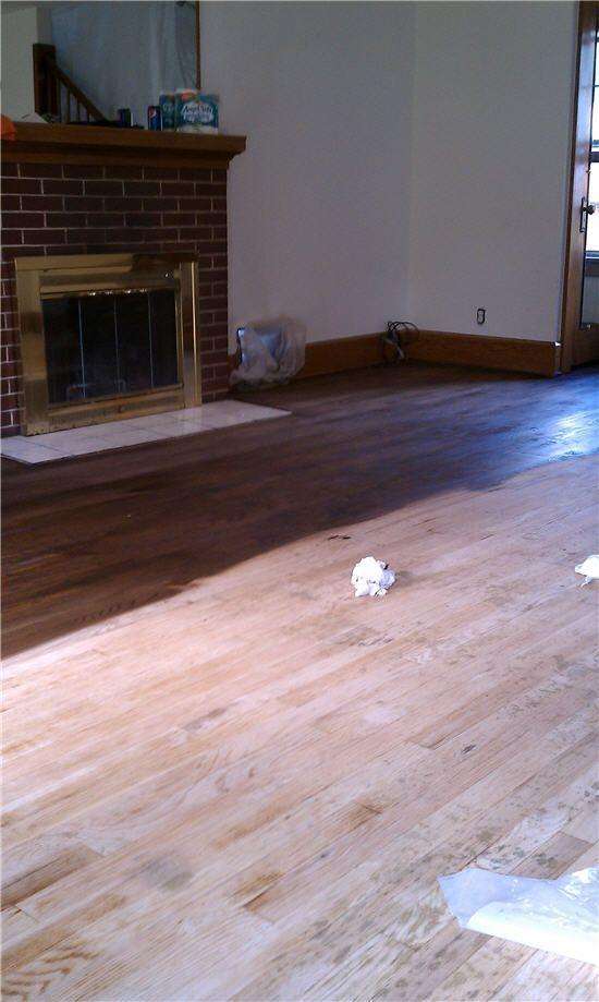 Varnish Hardwood Floors Diy Crafts