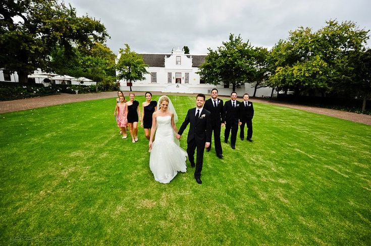 The Lanzerac Hotel & Spa is revered as one of the leading wedding venues in the Winelands, this 5 star venue is situated in Jonkershoek, Stellenbosch.