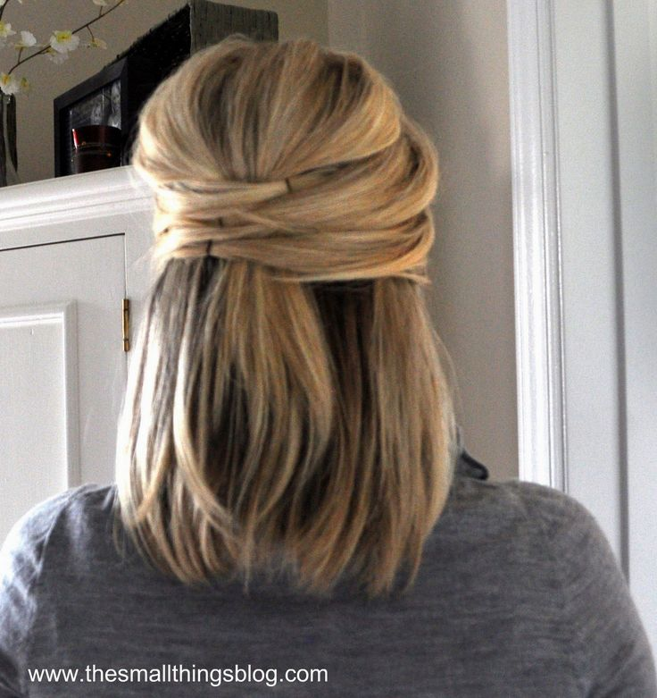 Tagged: simple wedding hairstyles for shoulder length hair ...